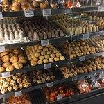 Gerontopoulos Sweet Shop resmi