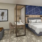 SpringHill Suites by Marriott Nashville Downtown