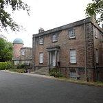 Ảnh về Armagh Observatory
