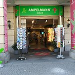 Photo of Ampelmann Shop