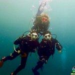 Foto de Aloha Divers Okinawa