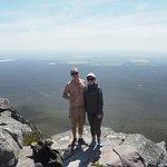 Mt Toolbrunup照片