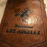 Restaurant Los Angeles Foto
