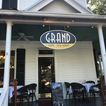 Foto de Grand Cafe Key West