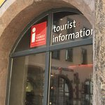 Fotografie: Tourist Information - Official Walking Tour
