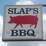 SLAP's BBQの写真