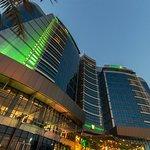 Holiday Inn Abu Dhabi