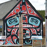 Stop in Carcross