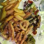 Foto van Mezes Garden Restaurant