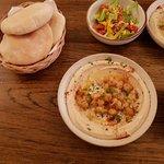 Hummus Boutique