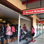 Hot Bread Kitchen照片