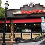 Front of Angelo's