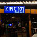 ภาพถ่ายของ Zinc 101 Bar & Grill