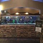 صورة فوتوغرافية لـ Aqua Reef Euro-Asian Cuisine