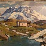 Фотография Matterhorn Museum - Zermatlantis