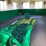 Φωτογραφία: Τάφος του Ναμπί Αγούμπ