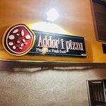 Photo de Trattoria Pizzeria Addor I Pizza