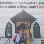 Foto di Norwegian Church Arts Centre