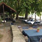 Foto de Restaurant Alte Rheinmuehle