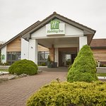 Holiday Inn Northampton West M1, Jct 16