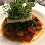 Foto de The Loft Restaurant & Terrace