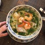 Photo of Authentic Vietname Restaurant DenLong-Lantern-