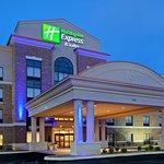 Holiday Inn Express & Suites Edinburgh