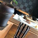 日本酒のラインナップも高級。。。