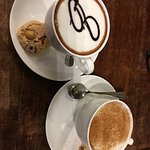 Photo of Ganache Chocolate