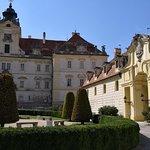 Foto van Valtice Castle