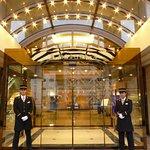 ANA Crown Plaza Hotel Matsuyama