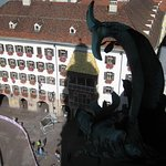 Bilde fra Town Tower (Stadtturm)