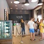 Photo de Vigo Ice Cream