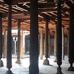 Хива. Мечеть