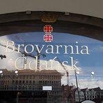 Bild från Brovarnia Gdansk