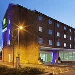 Holiday Inn Express Nuneaton