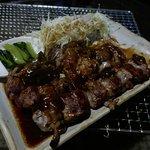 Inobuta Chunk BBQ