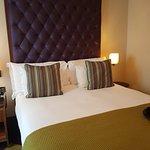 Fitzwilliam Hotel Dublin Picture