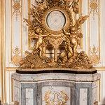 Louis Clock