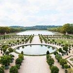 The Versaille Gardens