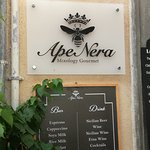 Photo of Ape Nera