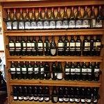 choice of wine