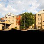 Fairfield Inn & Suites by Marriott Detroit Livonia