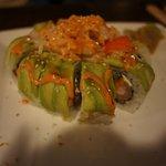 Bild från Sushi Ulu Wasabi