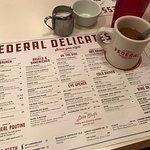 Foto de Federal Delicatessen
