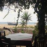 Foto di Petrino Beach Restaurant