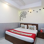 OYO 4882 Hotel Golden Park