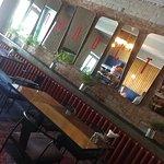 третий этаж кафе