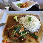 Photo of Sabor Peru - Gastronomia Peruana
