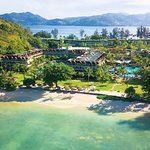 Phuket Marriott Resort & Spa, Merlin Beach